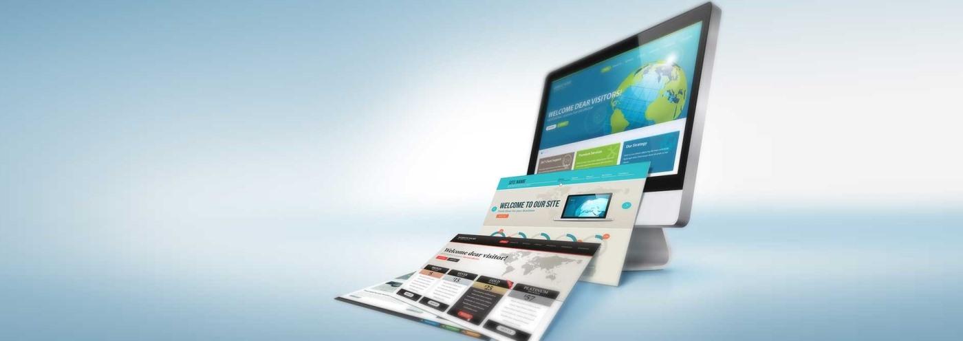 Conception site internet santé